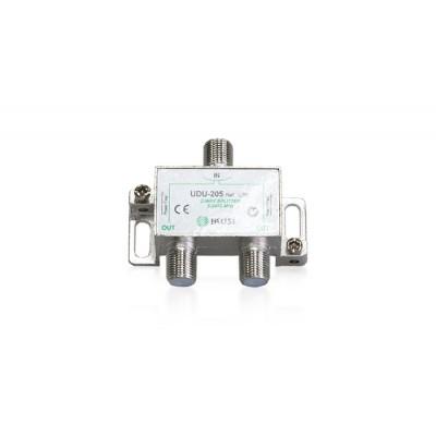 Antenski delilnik UDU-205 1/2 F