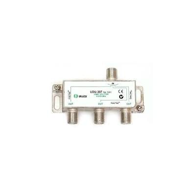 Antenski delilnik UDU-307 1/3F