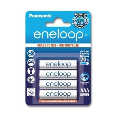 Baterije ENELOOP PRO AAA/HR03 4/1