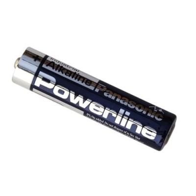 Baterija PANASONIC AA/LR6 40/1