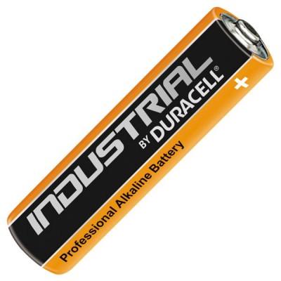 Baterije DURACELL AAA/LR03 10/1 Industrial