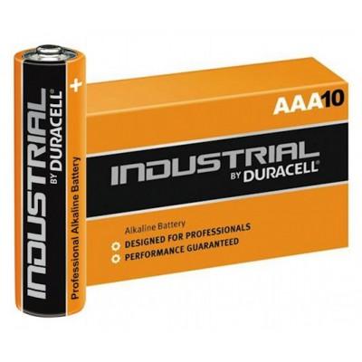 Baterije DURACELL AA/LR6 10/1 Industrial