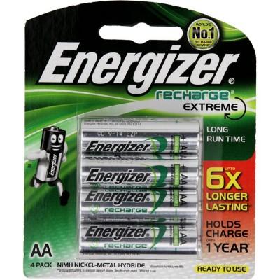 Baterija DURACELL AA/HR6 4/1