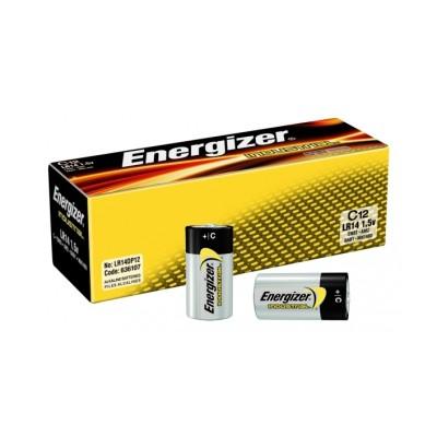 Baterije ENERGIZER C/HR14 2/1