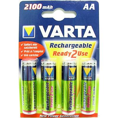 Baterije VARTA D/LR20 2/1